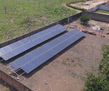 Solar Cabanas Motel