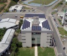 Solar Câm. de Ver. de Itajaí