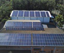 Solar MVS Têxtil