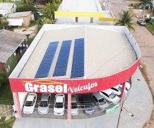 Solar Grasel Veículos