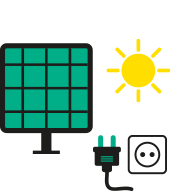 instalação rápida energia solar